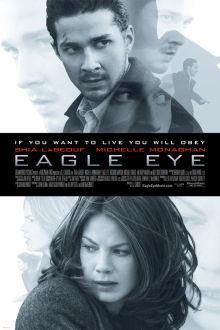 Eagle Eye The Movie