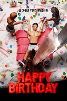 Happy Birthday The Movie