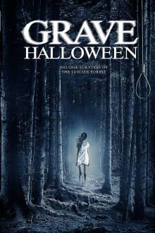 Grave Halloween The Movie