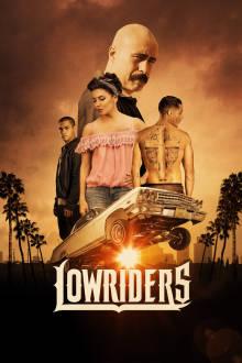 Lowriders The Movie