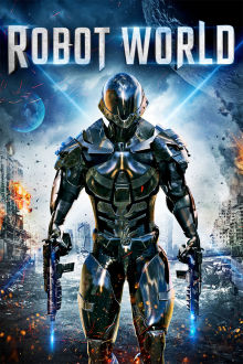 Robot World The Movie