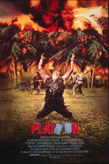Platoon The Movie