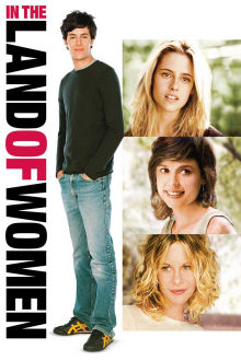 In the Land of Women The Movie