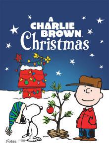 A Charlie Brown Christmas The Movie