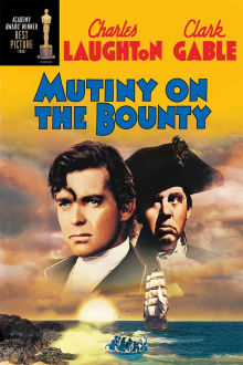 Mutiny on the Bounty The Movie
