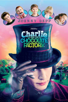 Charlie and the Chocolate Factory The Movie