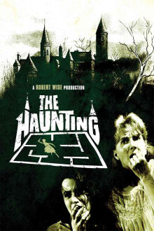 The Haunting The Movie