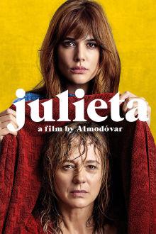 Julieta The Movie