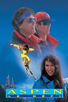 Aspen, le défi The Movie
