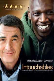 Les Intouchables The Movie