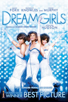 Dreamgirls (VF) The Movie