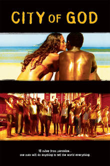 City of God The Movie