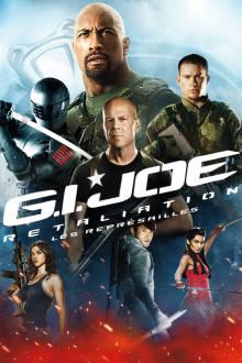 G.I. Joe : Les représailles The Movie