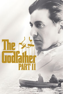 The Godfather: Part II The Movie