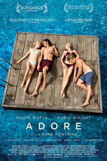 Adore The Movie