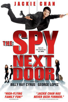 Spy Next Door The Movie