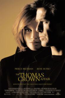 Thomas Crown Affair The Movie