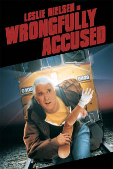 Wrongfully Accused The Movie