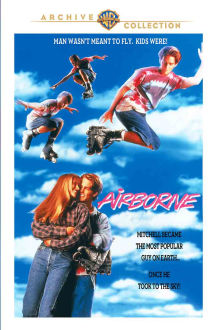 Airborne The Movie