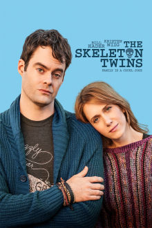 The Skeleton Twins The Movie