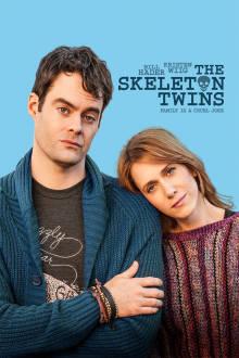 The Skeleton Twins The Movie