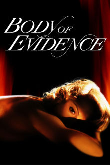 Body of Evidence The Movie
