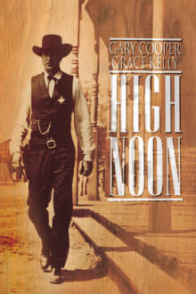 High Noon The Movie