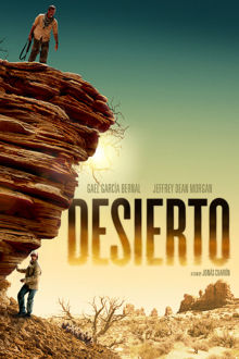 Desierto The Movie