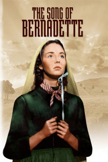 Song of Bernadette The Movie