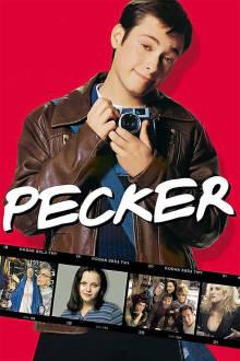 Pecker The Movie