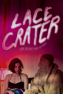 Lace Crater The Movie