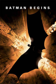 Batman Begins The Movie