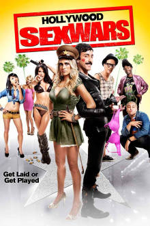 Hollywood Sex Wars The Movie
