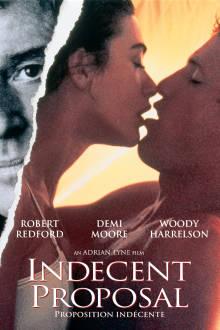 Proposition indécentes The Movie