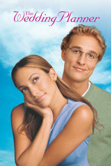 The Wedding Planner The Movie