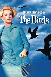 The Birds The Movie