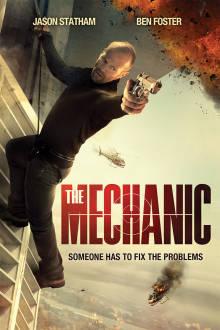 The Mechanic The Movie