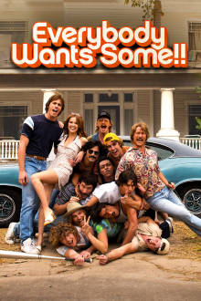 Everybody Wants Some!! The Movie