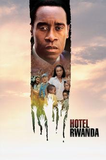 Hotel Rwanda The Movie