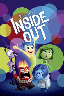 Inside Out - Test The Movie