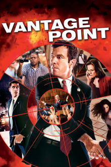 Vantage Point The Movie