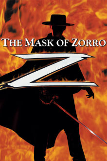 The Mask of Zorro The Movie