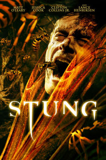 Stung The Movie