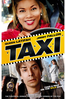 Taxi The Movie