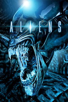 Aliens The Movie