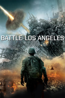 Mission : Los Angeles The Movie