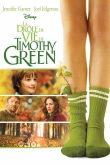La drôle de vie de Timothy Green The Movie