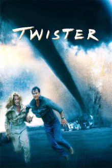 Twister The Movie