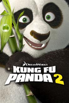 Kung Fu Panda 2 The Movie