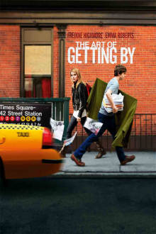 The Art of Getting By The Movie